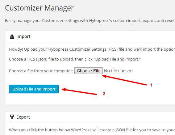 theme-customizer-import