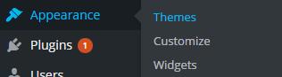 themes-menu